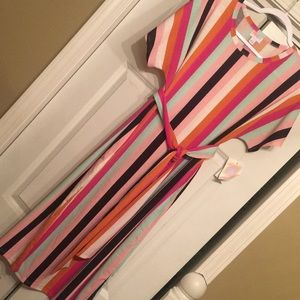 Pocket LulaRoe marly dress